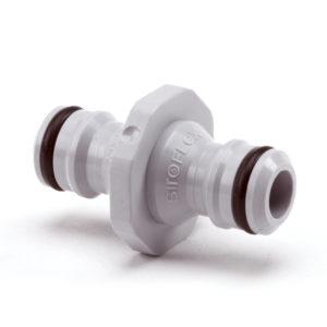 Siroflex verbinding stekker