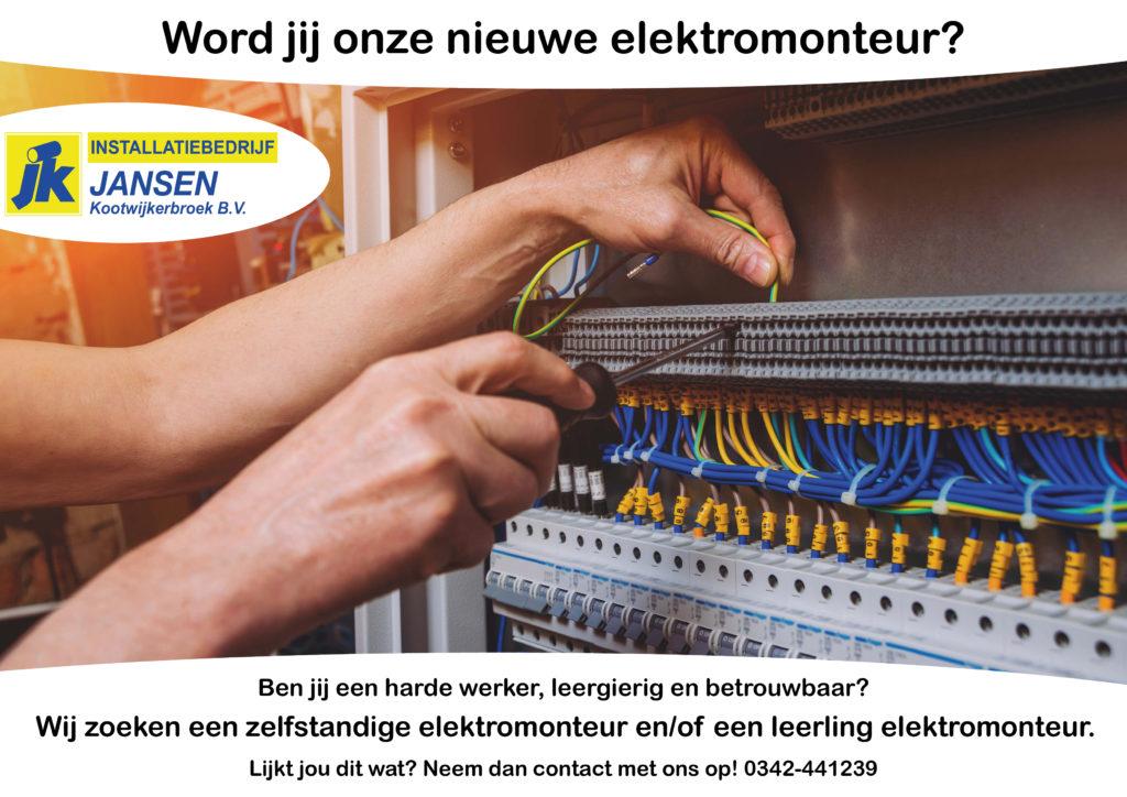 elektromonteur